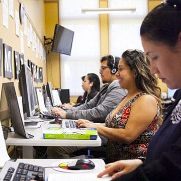 accounting clerk training program - school CET