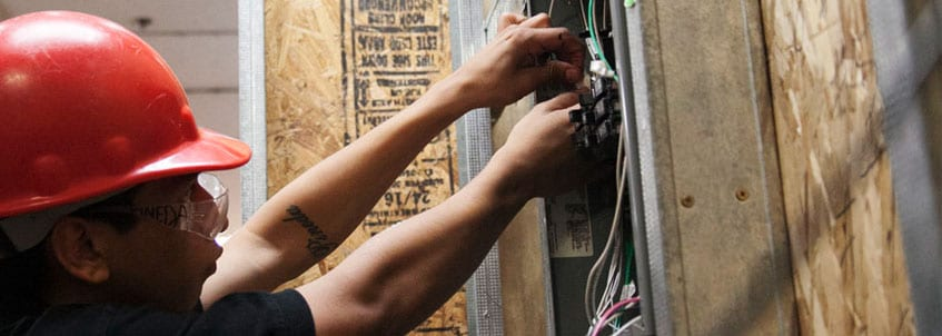 Electrician (Residential & General) - Training Program