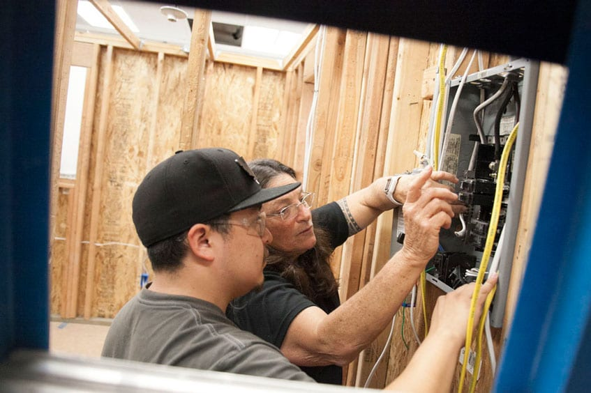 Electrician - Training Program