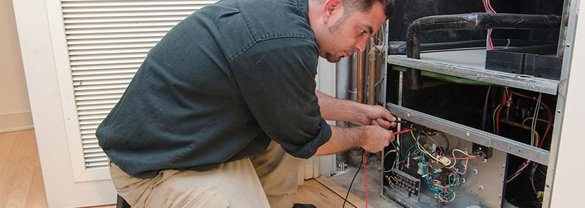 Terrific Hvac Specialist Center For Employment Training Wiring 101 Tzicihahutechinfo