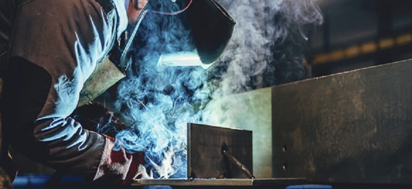 Welding Fabrication - Training Program