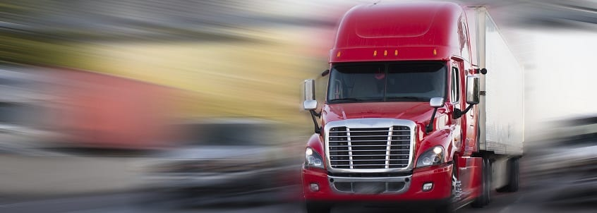 Truck Driver I - Training Program