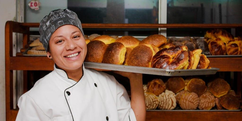 The Craft of Baking - Training Program