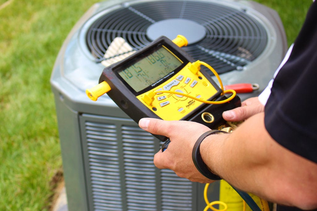 As California Heats Up, So Does the Demand for HVAC Technicians